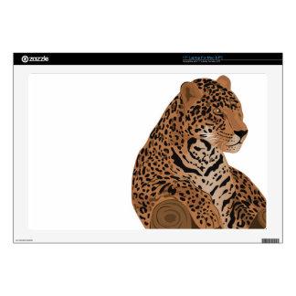 jaguar laptop decal