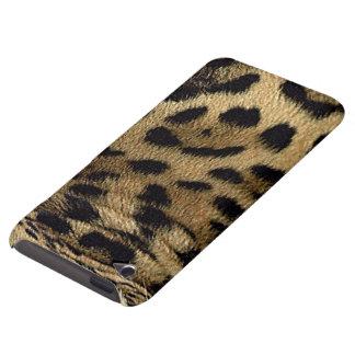 Jaguar Spots Jaguar Fur Wild Cat Animal-Lover iPod Case-Mate Case