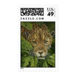 Jaguar Stamp Stamps