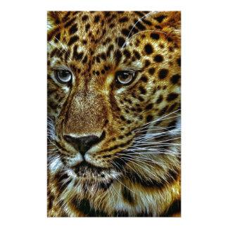 Jaguar Custom Stationery