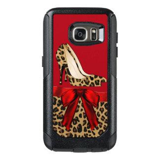 Jaguar Stilettos Otterbox Samsung S7 Case