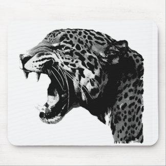 Jaguar Tapete De Ratones
