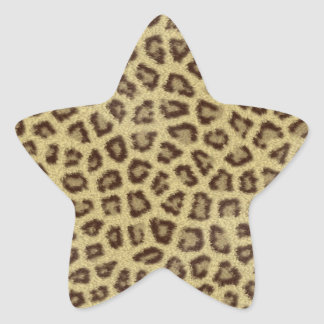Jaguar texture 2 sticker