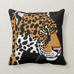 jaguar pillows