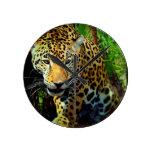 Jaguar Wallclocks