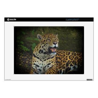 Jaguar Wild Cat Animal-Lover Electronics Skins Laptop Skin