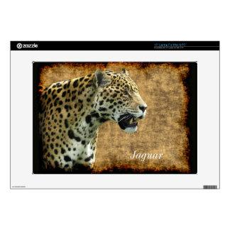 Jaguar Wild Cat Animal-Lover Laptop Skin