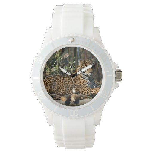Jaguar Wrist Watch