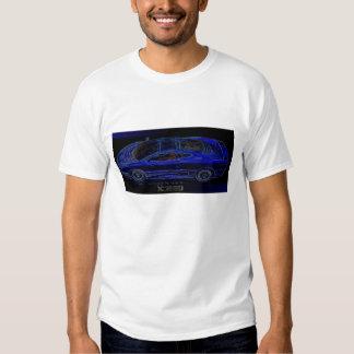 Jaguar XJ220 T-Shirt