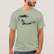 Jaguar XJS T-shirt