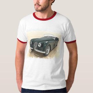 Jaguar_XK120 T-Shirt