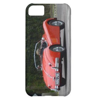 Jaguar XK140 iPhone 5C Case