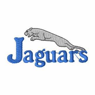 Jaguares Chaqueta