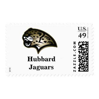 Jaguares de Neh Hubbard debajo de 12 Franqueo