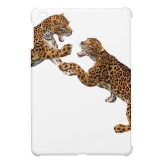 Jaguar's Challenge Cover For The iPad Mini