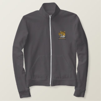 Jaguars Embroidered Jacket
