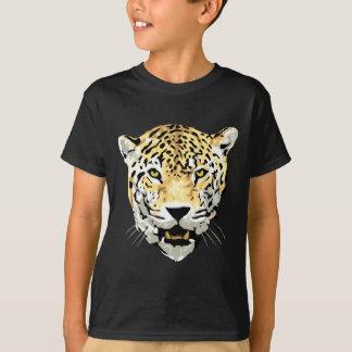 Jaguars the wild cats T-Shirt