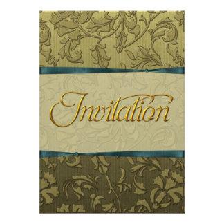 Jaguarwoman's Invitation #2