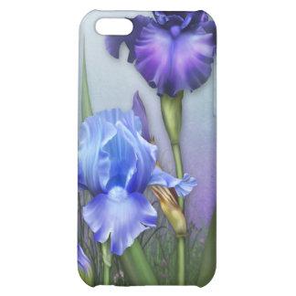 """Jaguarwoman's """"Iris iPhone Case"""" iPhone 5C Case"""