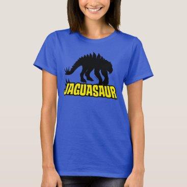 Disney Themed Jaguasaur T-Shirt