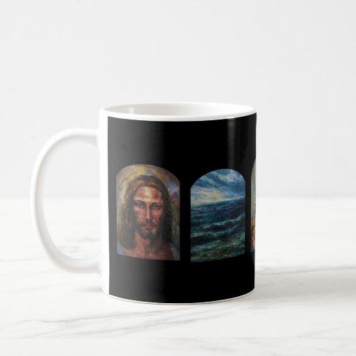 JAH JESUS, JAH SEA, JAH MARIA, JAH OLIVE 1, JAH MUGS