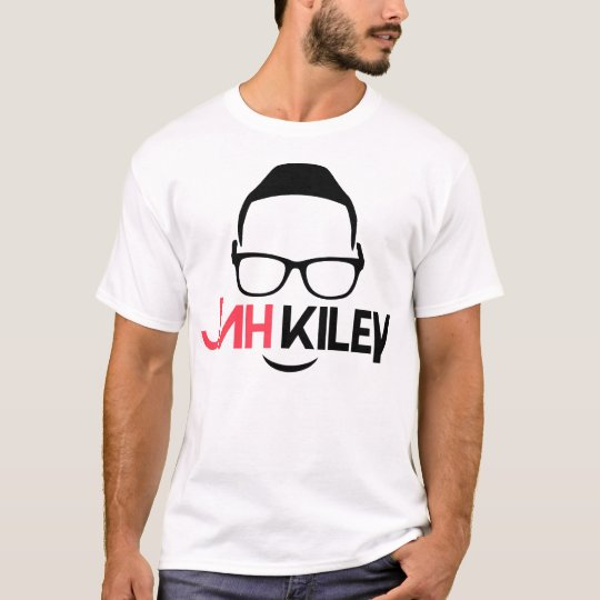 Jah Kiley T-Shirt