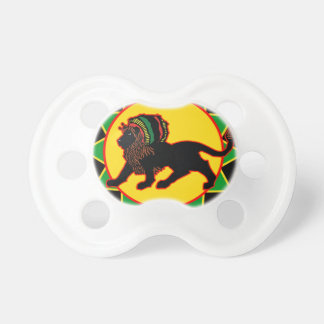 Jah King BooginHead Pacifier