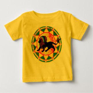 Jah King Vintage Baby T-Shirt