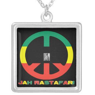 Jah Rastafari, Selassie I Necklace