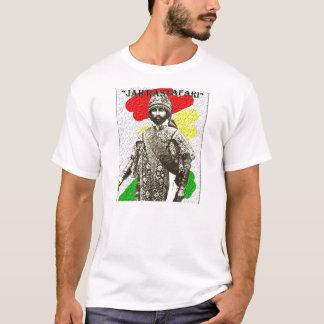 Jah Rastafari T-Shirt