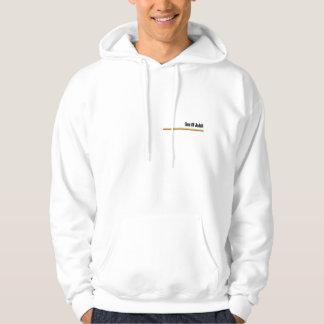 Jah Soldiers Hooded Sweatshirts