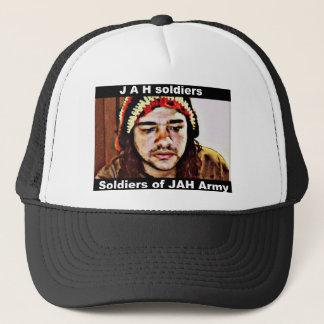 JAH Soldiers Trucker Hat