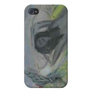 JAH WATCH OVER I iPhone 4 COVER