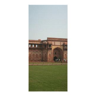 Jahangiri Mahal Red Fort Agra India Custom Rack Cards