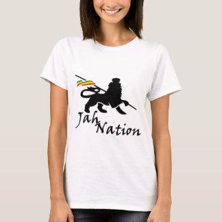 JahNationShirt T-Shirt