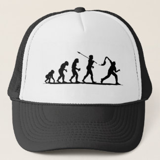 Jai Alai Trucker Hat