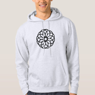 Jai Deco - Geometrics - Sacred Circles Hoodie