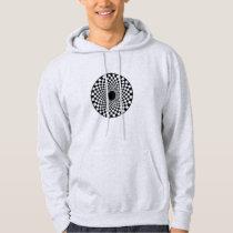 Jai Deco - Geometrics - Sacred-Geometry Hoodie