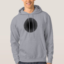 "Jai Deco - Sacred Geometry - ""EYE OF GOD"" - v2 Hoodie"