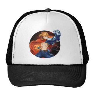 Jai - gorra del camionero