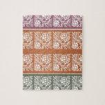 JAI MATA DI - Holistic Patterns n Color Grids Jigsaw Puzzles