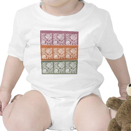 JAI MATA DI - Holistic Patterns n Color Grids Tees