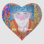 JAI SAI RAM STICKERS