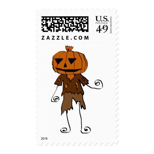 jaidee-008 stamp