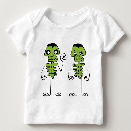 jaidee-009 baby T-Shirt