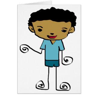 Jaidee Family Card
