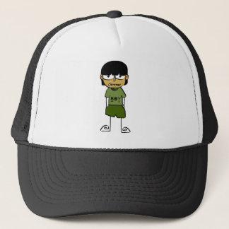 Jaidee Family Trucker Hat