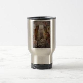 Jail - 50 years to life coffee mug