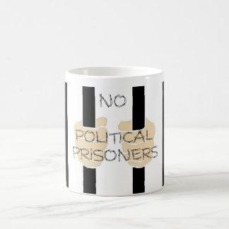 Jail Bars mug