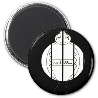 Jail bug magnet
